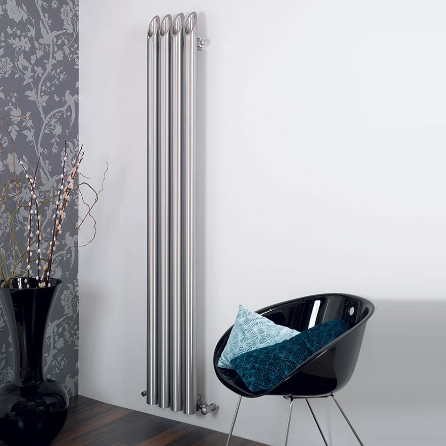 Radiator Heat pipes i Rustfrit stål
