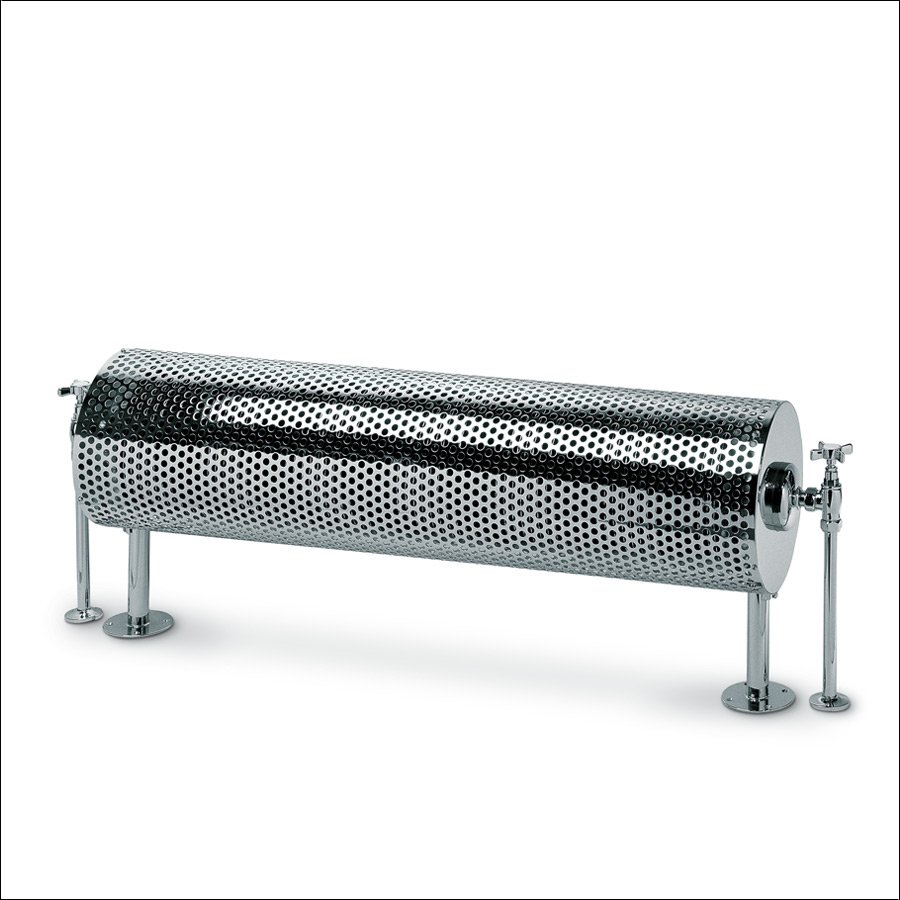 Design radiator HOTTUBE