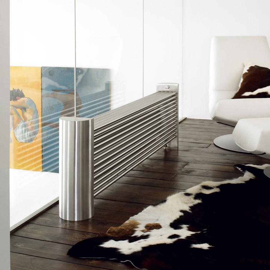 Designradiatordk®  Design Radiator Millennium 12049  31ML51475 # Designradiator Eva_054108